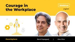 Courage in the workplace