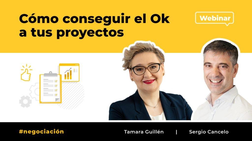 Cómo conseguir el Ok. a tus proyectos