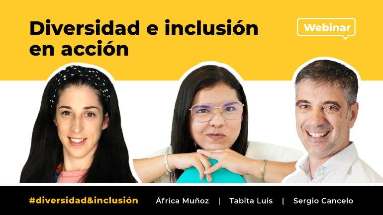 diversidad & inclusión
