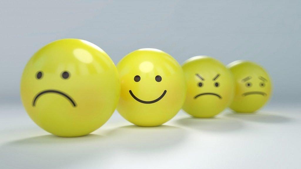 Felicidad eficiente